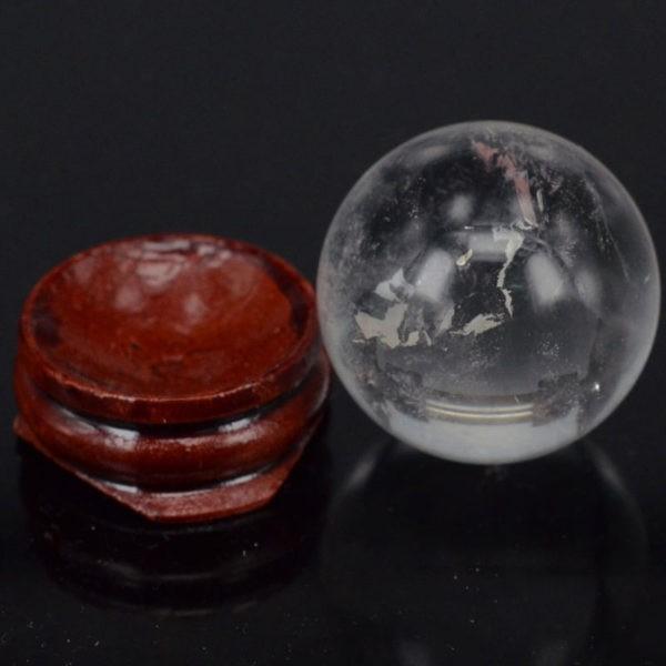 achat boule de cristal