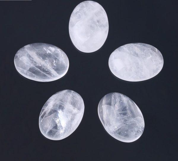 cristal de roche vertus