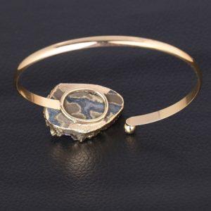 bracelet améthyste signification