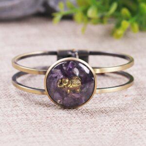 bracelet orgonite bienfaits