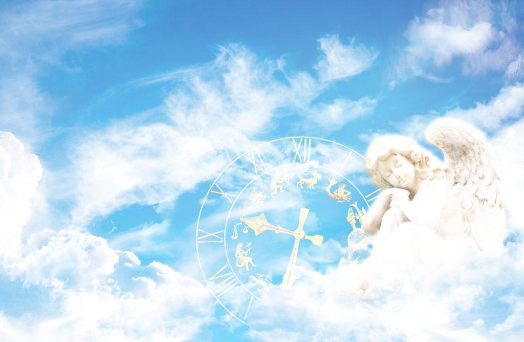 ange gardien