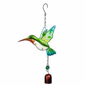 carillon à vent colibri