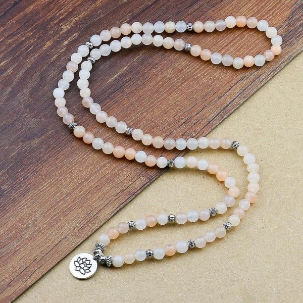 mala 108 perles