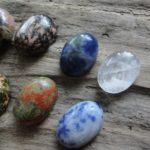 mineraux et cristaux