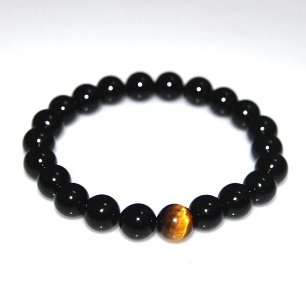 bracelet force et courage