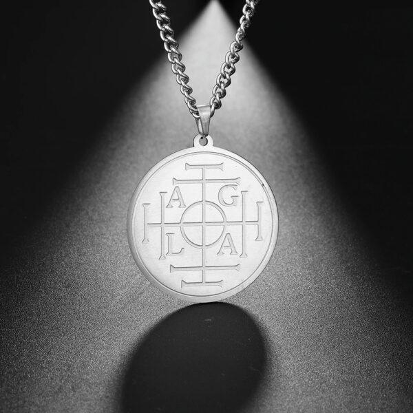 amulette agla