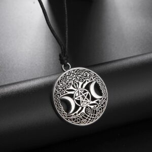 amulette pentacle
