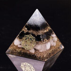 pyramide orgonite bienfaits